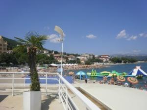 A louer appart. de vacances en Croatie
