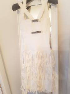 Très  belle  robe branchée  chic