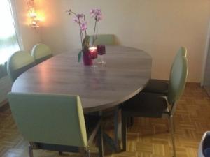 salle à manger Gautier