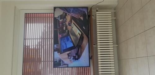 TV samsung uhd 4k neuve 138cm