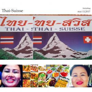 À votre Services Traiteur Cuisine Thaïlandaise