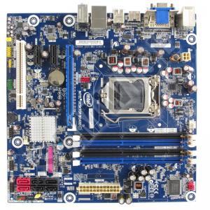 Mainboard Intel DH55TC