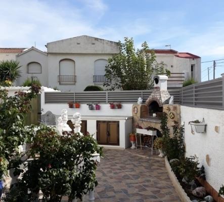 Espagne  Miami Platja opportunité villa adossée