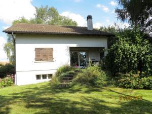 Maison en lisière agricole pour amoureux de la nature et du calme.
