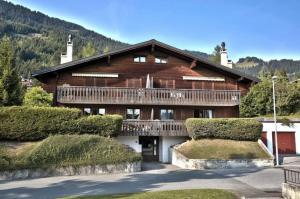 Villars-sur-Ollon - Les Pins A2 - Joli 3 pièces piscine idéalement situé à 200m des télécabines