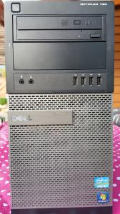 Dell corei5, 128Go SSD, 4Go Ram, 1 To HD, Benq 22""