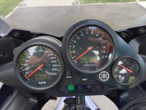 Yamaha Fazer FZS1000 2006