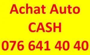 Achète CASH Voitures+4x4+bus 0766414040