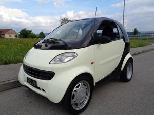 2'900.--  SMART FORTWO