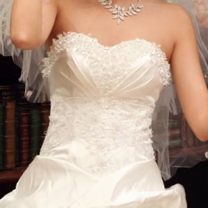 Robe de mariage neuve model 2013