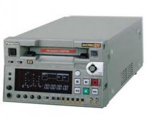 Vends Magnétoscope Panasonic AJ-HD1400