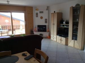 Ovronnaz - Appartement meublé de 2.5 pces /grande terrasse
