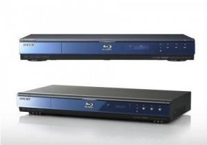 Blu ray disc player rental SONY