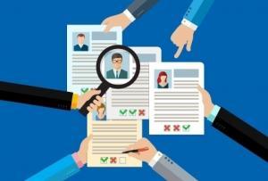Vos CV et lettre de motivation analysés par un recruteur