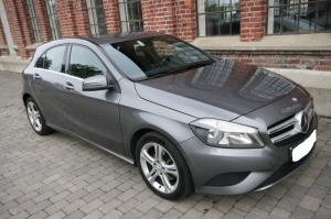 Mercedes-Benz Classe A-