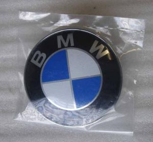 BMW logo insigne capot ou coffre