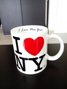 Tasse/Mug I love New York