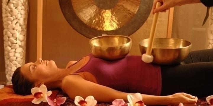 Massage sonore et énergétique(bols et +)