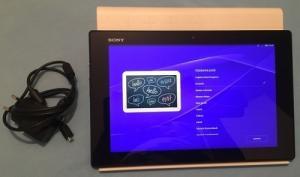Tablette Sony Xperia Z
