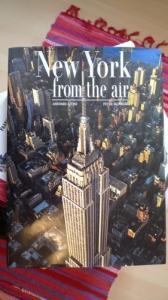Magnifique ouvrage sur New-York