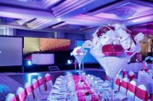 Location de décoration mariage