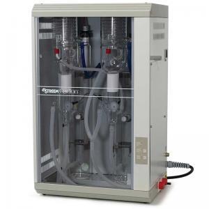 Bi-Distiller Cyclon Ultrapure Water Stills