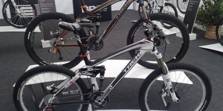 Trek Fuel EX 9 2010 Mountain Bike