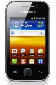 Samsung Galaxy tout neuf