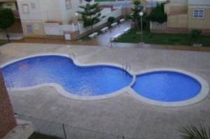 Appartement à louer à Torrevieja