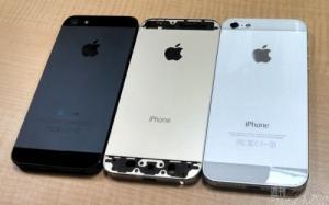 Réparation, sauvegarde, Iphone 5/5S/5C