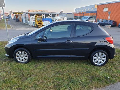 Peugeot 207 1.4 16v 2006 194.000 Km 2.900.- EXP