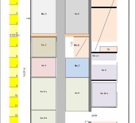 Garde-meubles au Jura Surfaces selon vos besoins