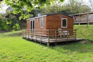 camping à l ancienne au sud de l