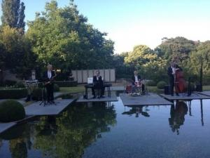 Jazz COLOGNY  orchestre mariage fête