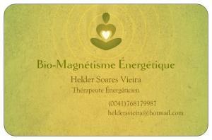 bio-magnétisme énergétique