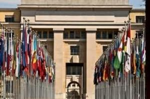 Relations internationales: tous niveaux