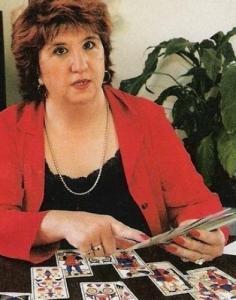 Christiane Dubois, voyance par téléphone