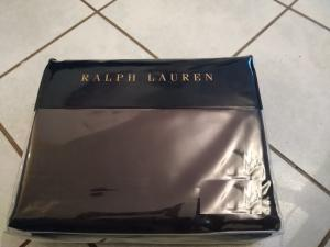 housse de couette (couverture) Ralph Lauren Bleu marine