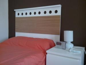 Vente en ligne des têtes de lit
