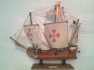 caravelle Christophe Colombo