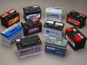 Batterie auto en promo !!!