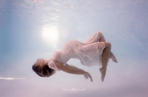 Séance Photo Underwater