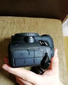 Appareil photo reflex numérique EOS 5D Mark IV