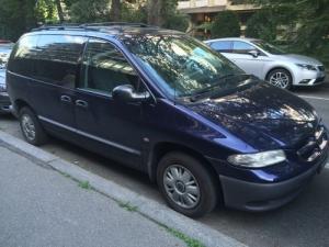Chrysler Voyager 2.4 L