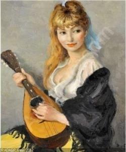 Cours de mandoline à Genève