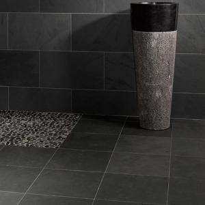vasque colonne en pierre naturelle