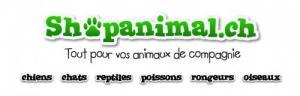Boutique en ligne pour animaux