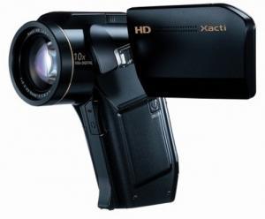 Caméra Sanyo Xacti HD
