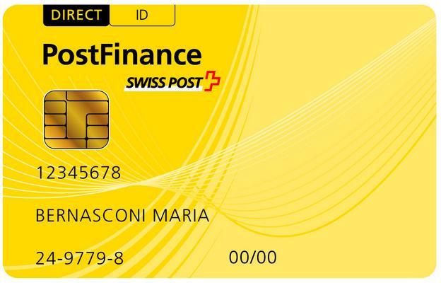 Nouveau mode de paiement avec Postfinance