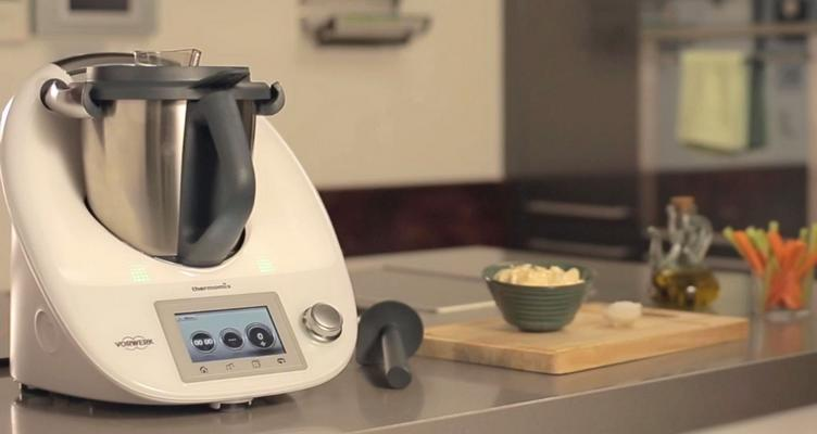 Les Thermomix d'occasion